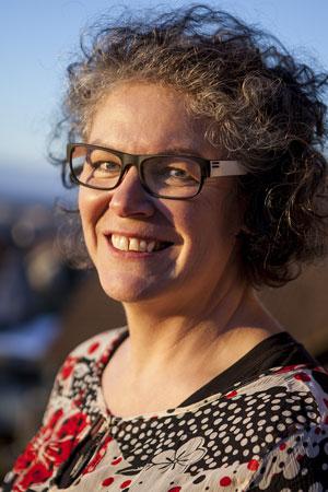 Praxis Elisabeth Huber, Psychotherapeutin